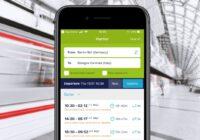 Treinen door Europa? Dit kun je met de Interrail-app voor iPhone