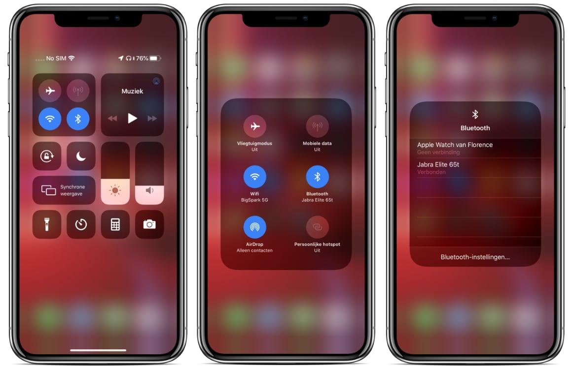 iPhone Bluetooth kwetsbaarheid