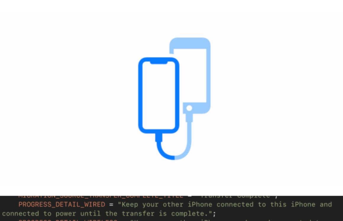 iOS 13 iPhone instellen
