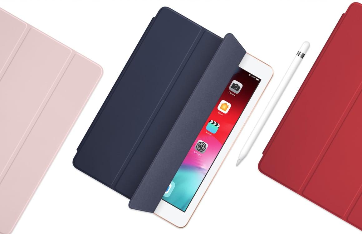 Registratie iPad 2019