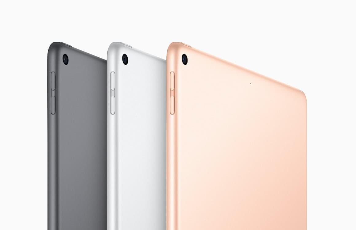 'Nieuwe iMac en iPad Air verschijnen tweede helft 2020'
