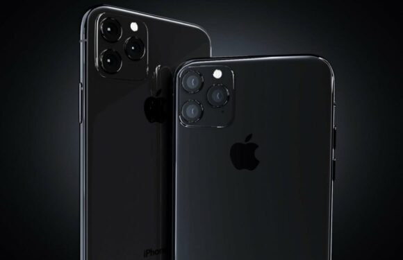 'Apple brengt alledrie de 2019 iPhones in september uit'