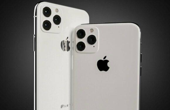 iphone 11 krijgt hetzelfde oled scherm als galaxy s10 en. Black Bedroom Furniture Sets. Home Design Ideas