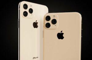 iPhone 11 en 11 Max