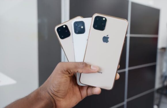 'Apple verwacht dat 2019 iPhones de dalende iPhone-verkoop stabiliseren'
