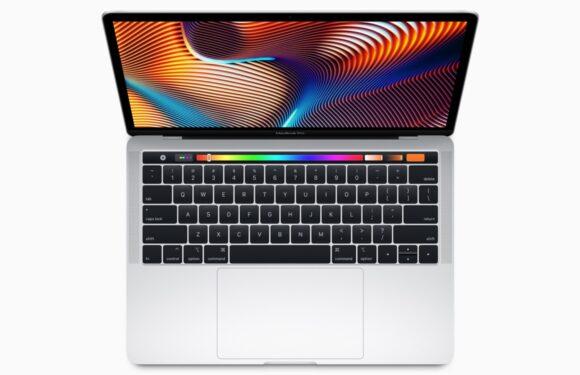 Nieuwe 13 inch-MacBook Pro bijna twee keer zo snel in benchmarks