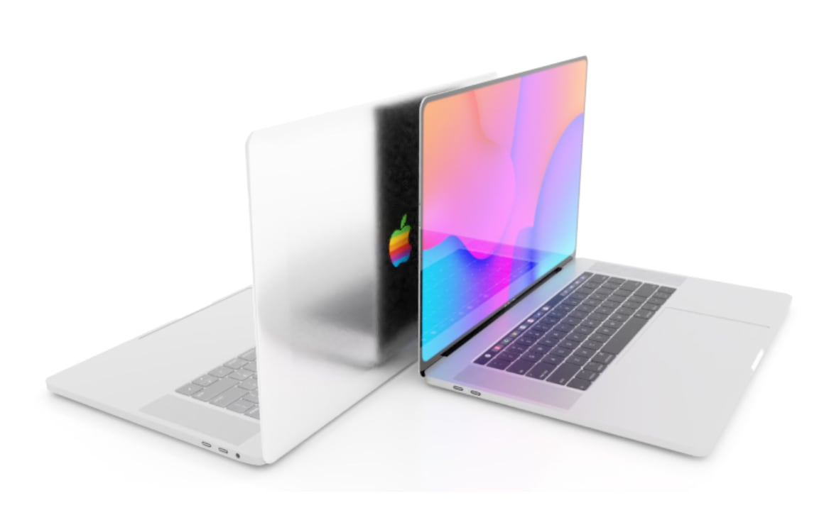 'MacBook Pro met mini-led en M1-chip komt in eerste helft van 2021'