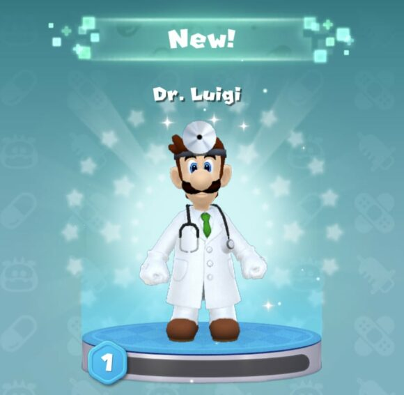 dr mario world review