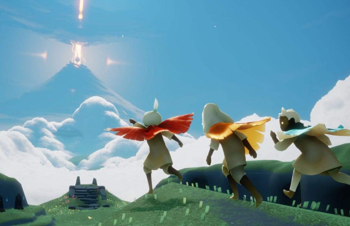 De 5 beste iOS-games van juli: Sky, Hyper Light Drifter, Human: Fall Flat
