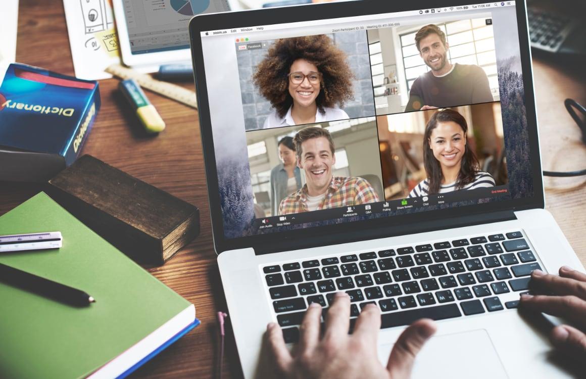 Zoom-beginnersgids: 10 tips voor nieuwe gebruikers