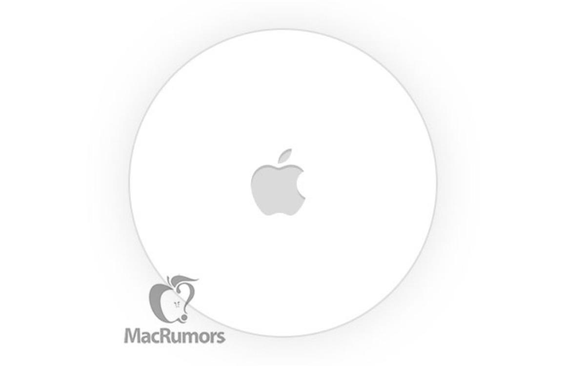 Apple-tracker