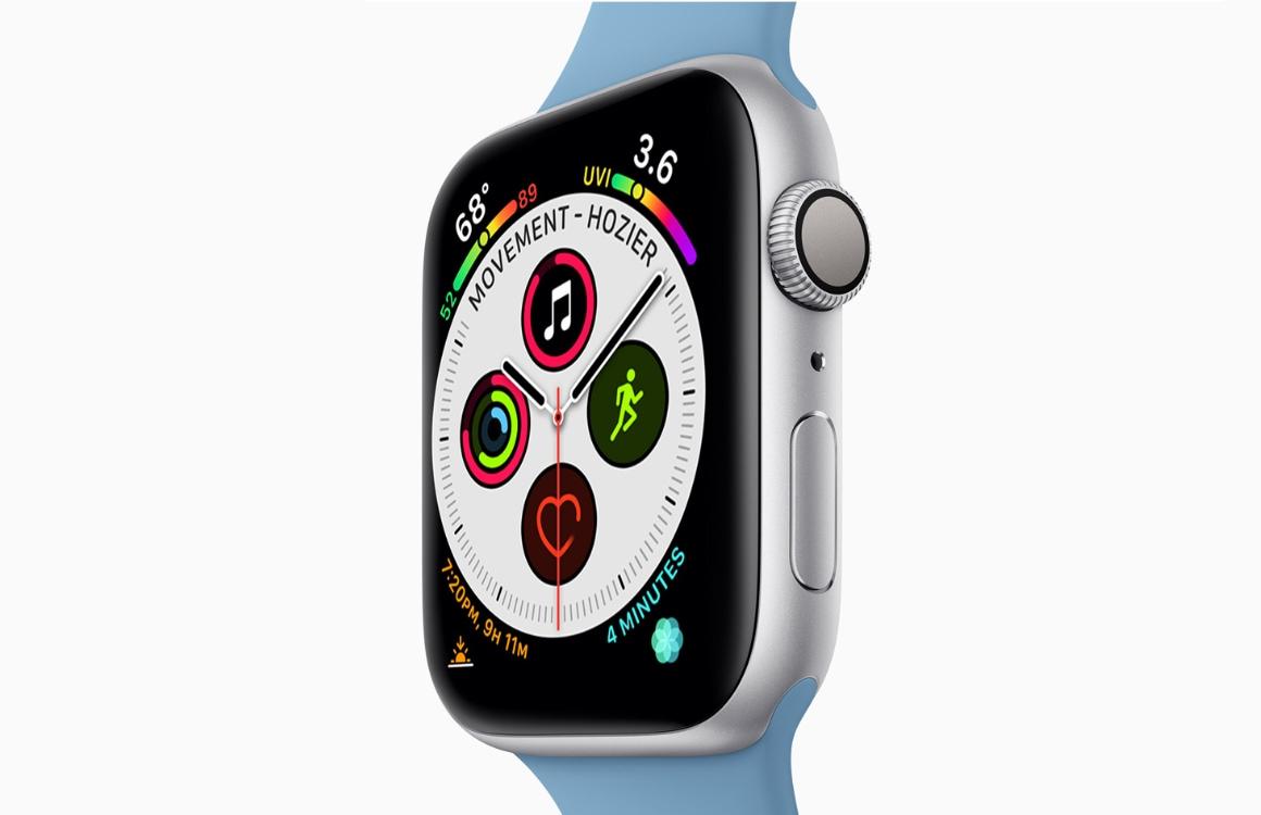 Apple Watch Series 5: onze 6 verwachtingen voor de nieuwe smartwatch