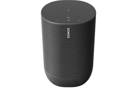 'Sonos brengt deze herfst draagbare bluetooth-speaker met AirPlay 2 uit'