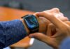 'Wrist ID: Toekomstige Apple Watch herkent dragers aan hun pols'