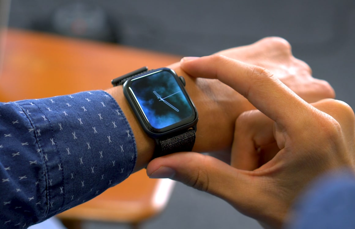 apple watch aangeklaagd