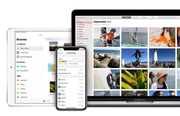Extra opslag en handige functies: de beste clouddiensten voor studenten