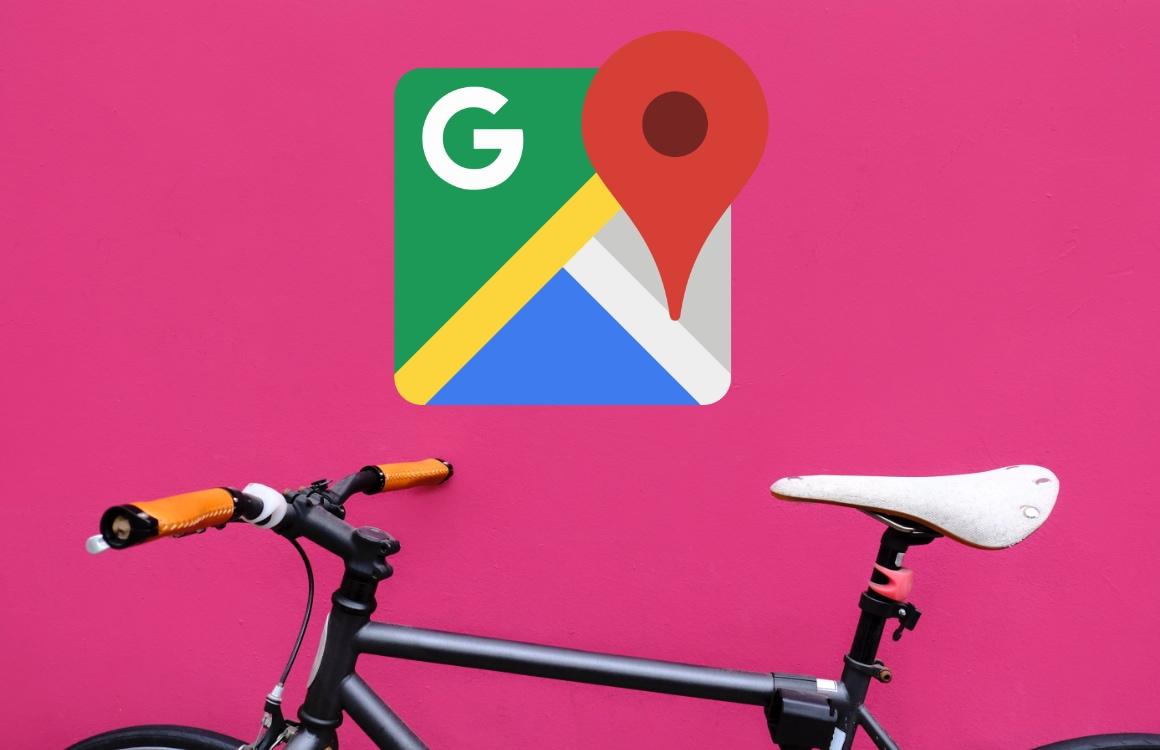 Handig: Google Maps combineert voortaan fiets- en OV-routes