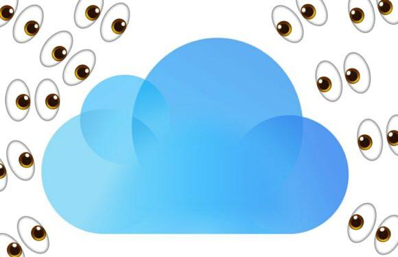 Apple aangeklaagd: 'iCloud-data wordt op servers van externe bedrijven opgeslagen'