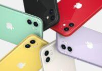 Nederlandse verkoop iPhone 11, 11 Pro (Max) en Apple Watch Series 5 officieel gestart