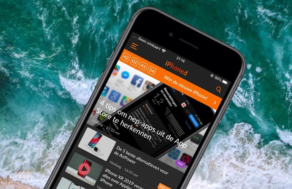Nieuwsoverzicht week 32: Siri is niet anoniem en iPhone 11-release