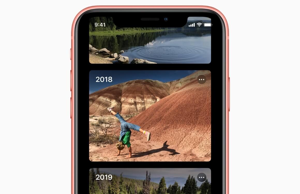 iOS 13 officieel