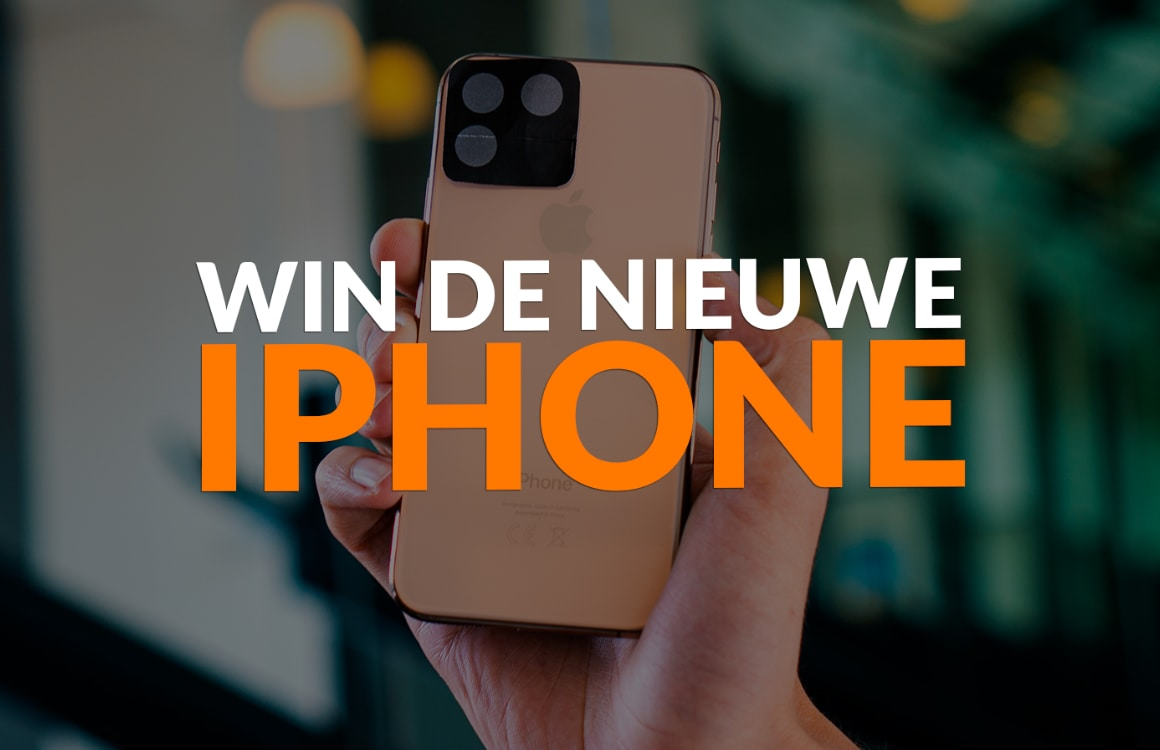 iPhoned geeft de iPhone 11 Pro weg! De winnaar is bekend!
