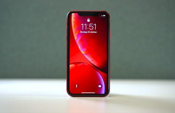 iPhone XR 2019 verwachtingen