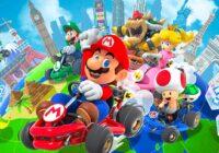 Mario Kart Tour vanaf 25 september te downloaden op je iPhone en iPad