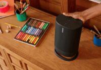 Sonos Move: 5 dingen die we weten over de eerste draagbare Sonos-speaker