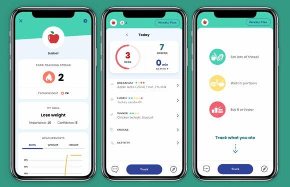 Mensen woedend over Kurbo: Weight Watchers-app voor kinderen