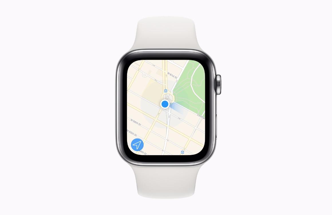 Apple Watch Series 4 vs Apple Watch Series 5 2