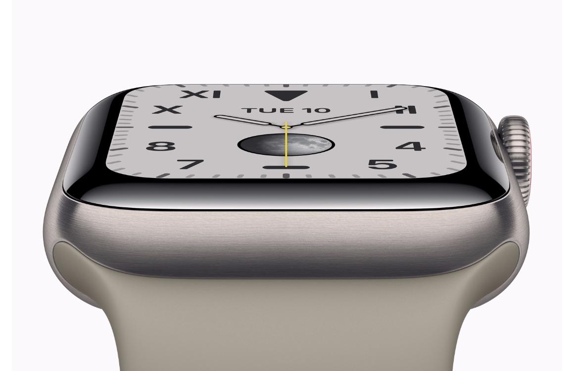 Apple Watch Series 5 officieel 2