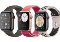 Tip: Stel je eigen Apple Watch samen in de Apple Watch Studio