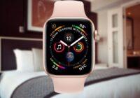 'Apple Watch gaat je vanaf watchOS 6 helpen met een betere nachtrust'