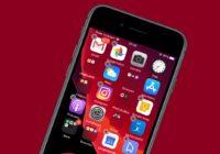 Tip: Zo verwijder je apps in iOS 13