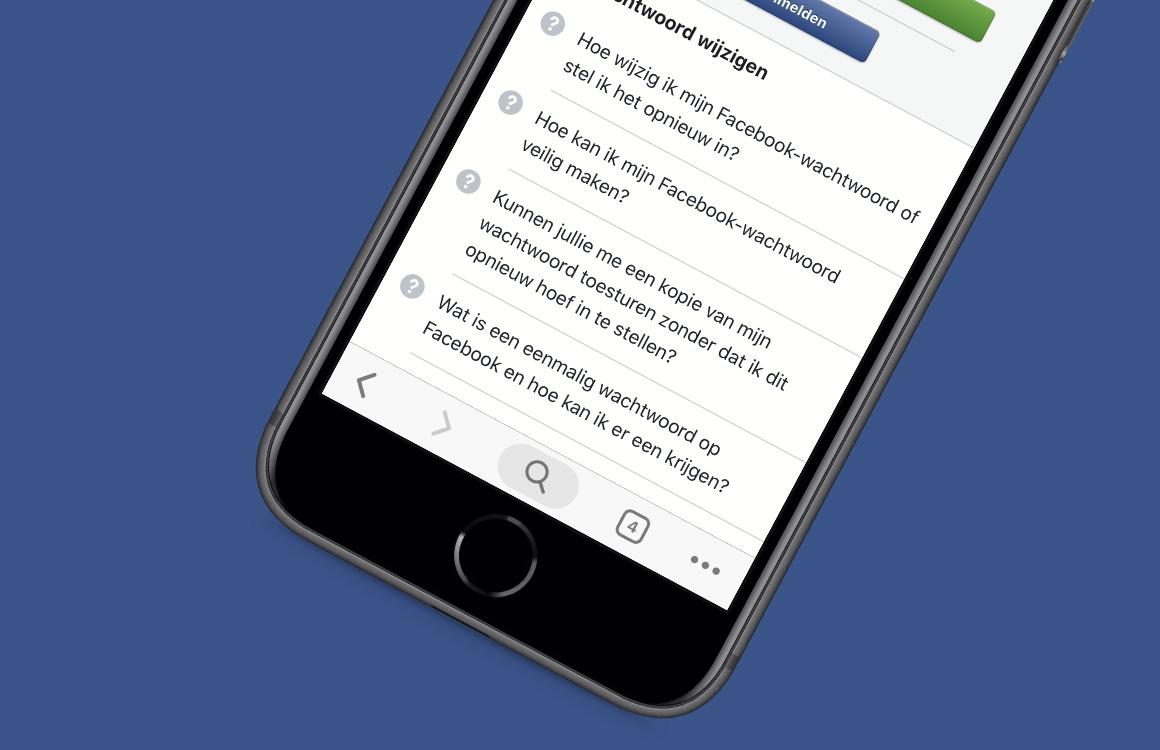Gehackt Facebook Apple