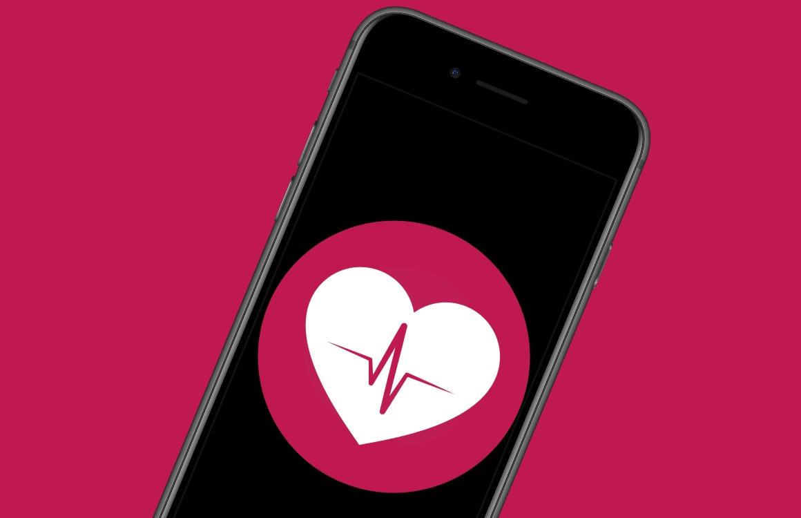 'Apple werkt aan SensorKit om medisch onderzoek via Apple-apparaten te doen'