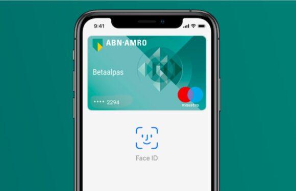 ABN AMRO, Rabobank en Bunq kondigen Apple Pay-ondersteuning aan