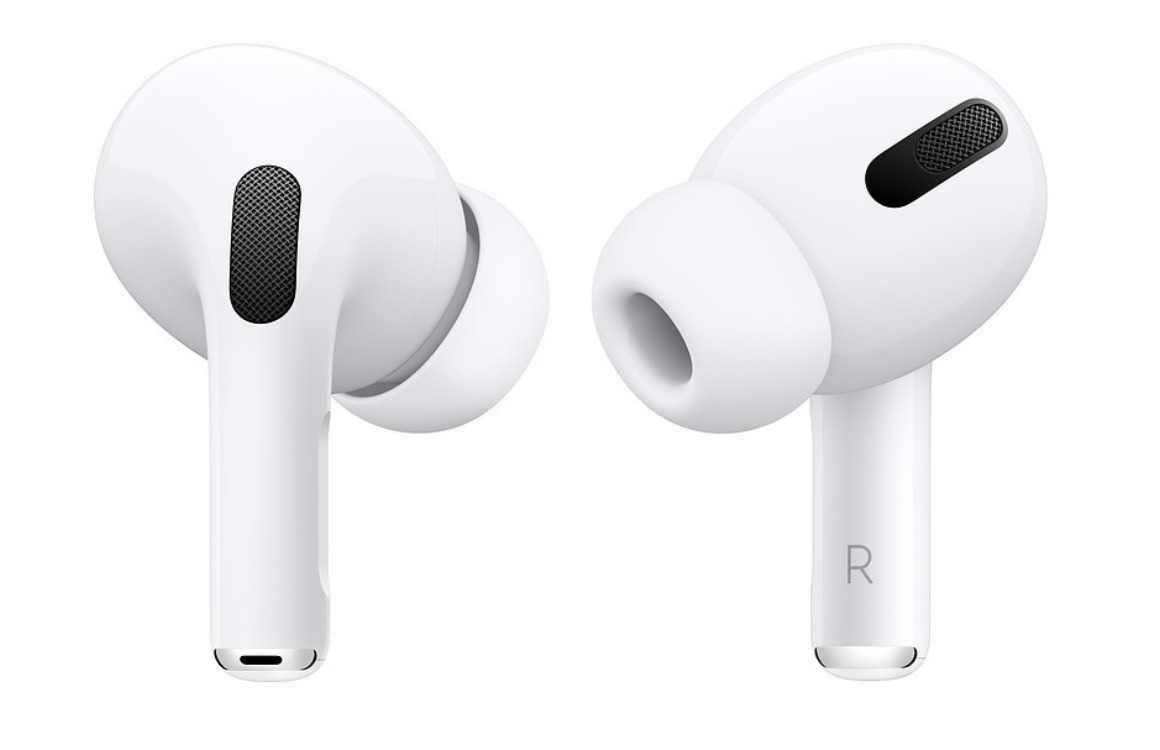 airpods pro officieel 8