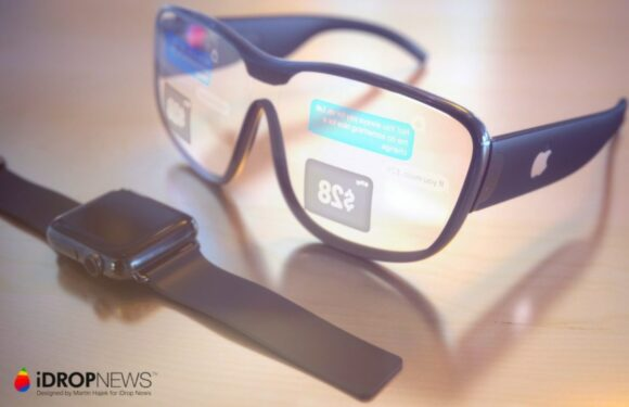 Code van iOS 13 bevestigt: Apple test een eigen AR-headset