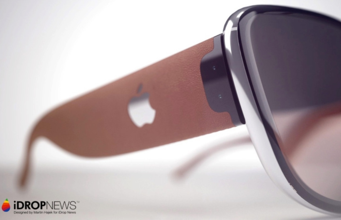 Apple AR-bri release