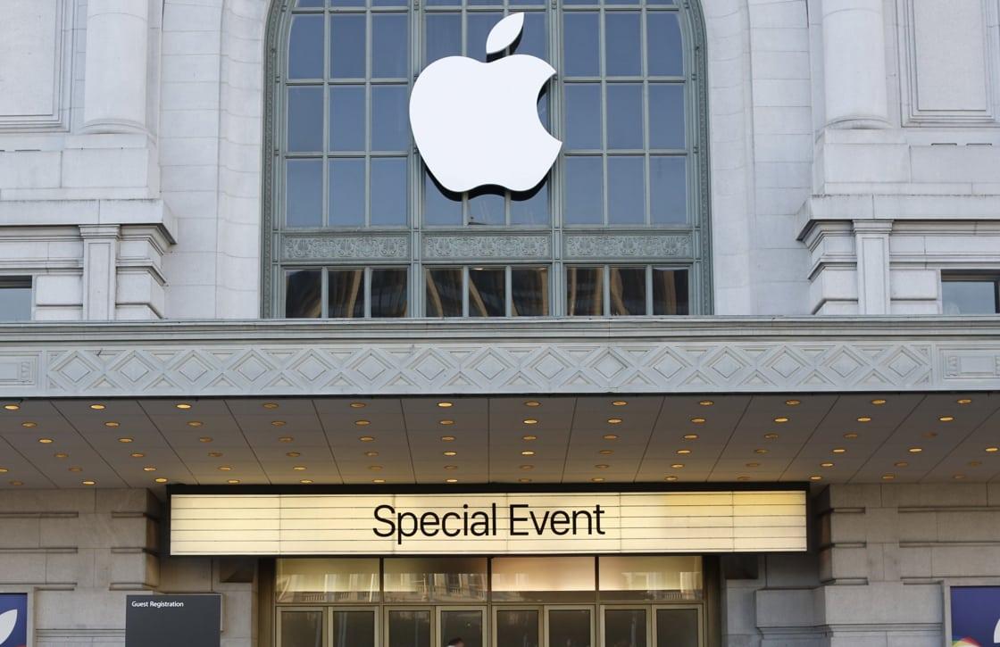 'Apple onthult nieuwe producten op 23 maart tijdens online event'