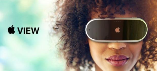 'Apples AR/VR-bril moet verbonden zijn met iPhone om te werken'