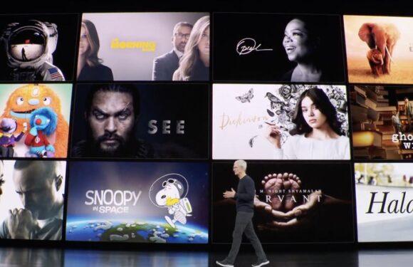 'Apple Music-studentenabonnees krijgen gratis Apple TV Plus'