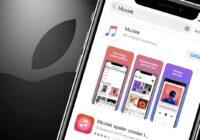 Dit is waarom Apple-apps nu lager in zoekresultaten App Store staan