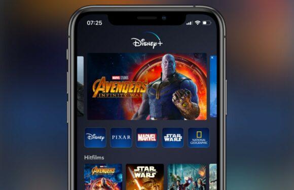 Disney Plus downloaden Nederland