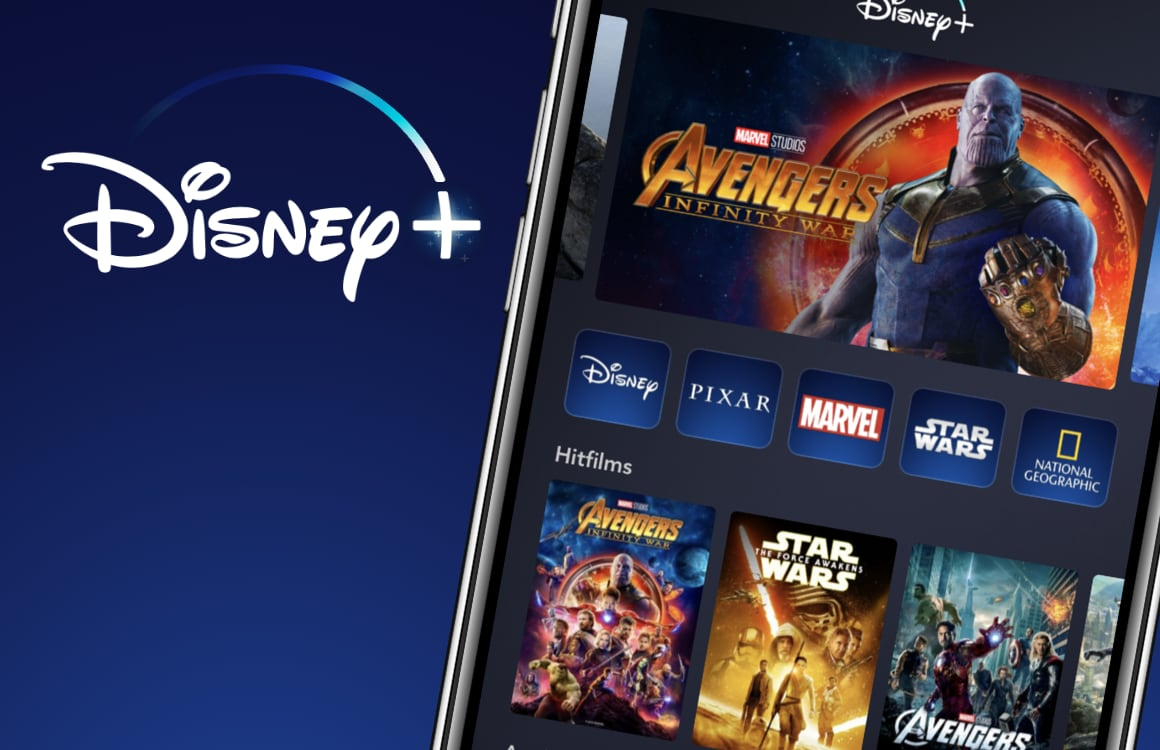 Disney Plus review: streamingdienst verrast met enorme bibliotheek