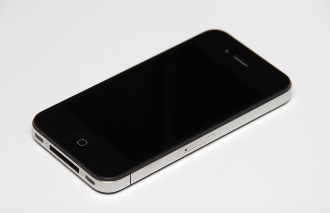 'Apple gebruikt iPhone 4-design voor iPhones van volgend jaar'