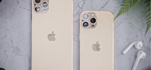 Een iPhone zonder oplaadpoort?