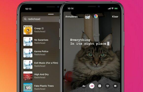 Instagram Muziek: Zo geef je jouw Stories een bijpassende soundtrack
